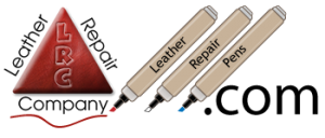 Leather Repair Pens
